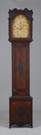Rare Winchester, CT, Tall Case w/R. Whiting Dial