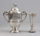 Sterling Silver Trophies