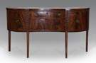 Inlaid Hepplewhite Sideboard