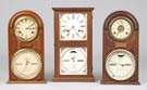 Ithaca Shelf Clocks