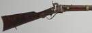 American Confederate Sharps Type Percussion Carbine