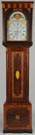 Jay Richmond, Brandforth, Tall Case Clock