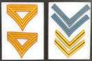 Group of Chevrons