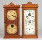 Ithaca Granger Clocks