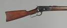 Winchester Model 1886 (1898) Saddle Ring Carbine