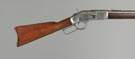 Winchester Model 1873 (1884) Saddle Ring Carbine