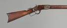 Winchester Model 1873 (1886) Sporting Rifle
