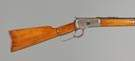 Winchester Model 1892 (1912) Saddle Ring Carbine