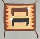 Small Weaving w/2 Cows