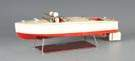 Lionel Craft Speedboat