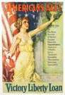 """Americans All, Victory Liberty Loan""  Poster"