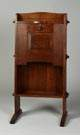 Early Gustav Stickley Chalet Desk