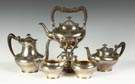 5-Pc. Sterling Silver Tea Service