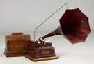 Edison Gem Model 'D' Phonograph