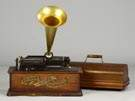 Edison Model 'A' Home Phonograph