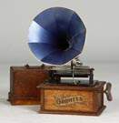 Orpheus German Phonograph