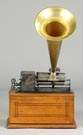 Rare Crown Phonograph