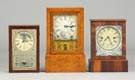 Box Clock & Cottage Clocks