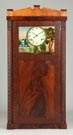 Joseph Ives Large Wall Clock