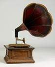 Disc Graphophone