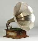 Columbia Disc Graphophone Type 'BN'