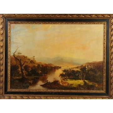 19th Cent. European Landscape