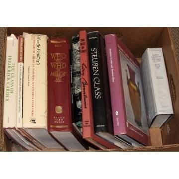 Group of Reference Books