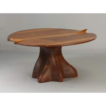 Wendell Castle (Rochester, NY, B. 1932) Coffee Table