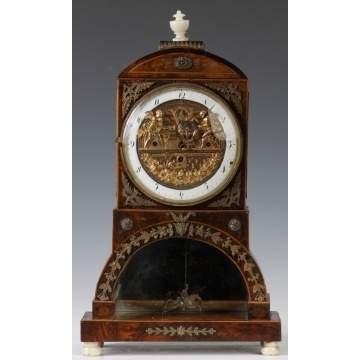 Austrian Mantle Clock
