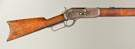 Winchester Model 1876 Rifle