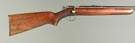 Winchester Model 67 Single shot Rifle