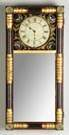 J. Chadwick New England Mirror Clock