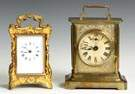Waterbury Carriage Clock