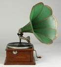 Arteino Machine Phonograph