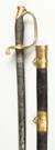 Unusual Willard & Hawley, Syracuse, NY, Civil War Sword