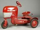 Vintage Pedal BMC Tractor