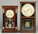 Shelf Clock & Box Regulator