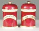 Pr. 19th Cent. Apothecary Jars