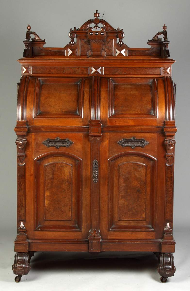 Wooton Desk Co Indianapolis Indiana Cottone Auctions