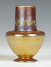 L.C. Tiffany Favrille Tel El Amarna Decorated Vase