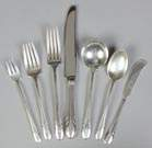 Towle Sterling Silver Flatware - Symphony Pattern