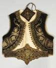 Middle Eastern Embroidered Childs Vest
