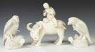 Chinese White Porcelain