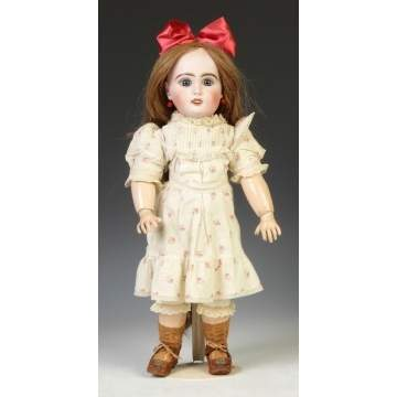 Jumeau French Doll