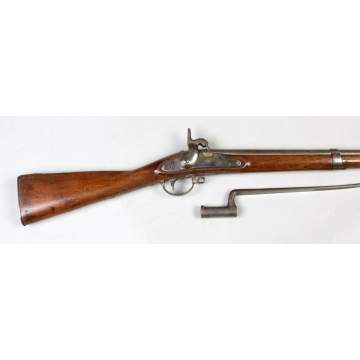 Harpers Ferry 1829 Rifle