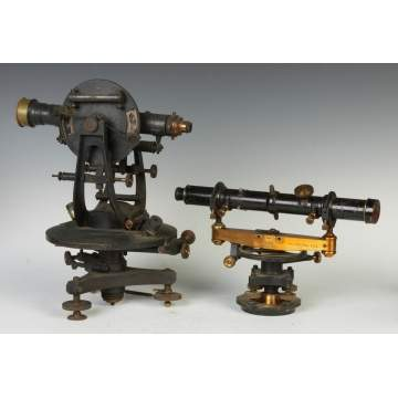 Surveying Instrument & Scope