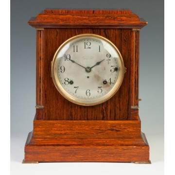 Seth Thomas Sonora Chime Shelf Clock