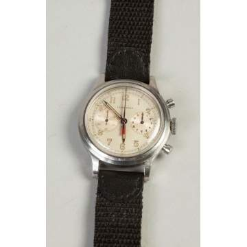 Longines 13ZN Men's Chronograph Watch
