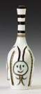 Pablo Picasso (Spanish, 1881-1973) Engraved Bottle