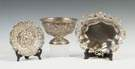 Sterling Silver Bowls & Compote